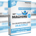 Wordpress Tweet Plugin