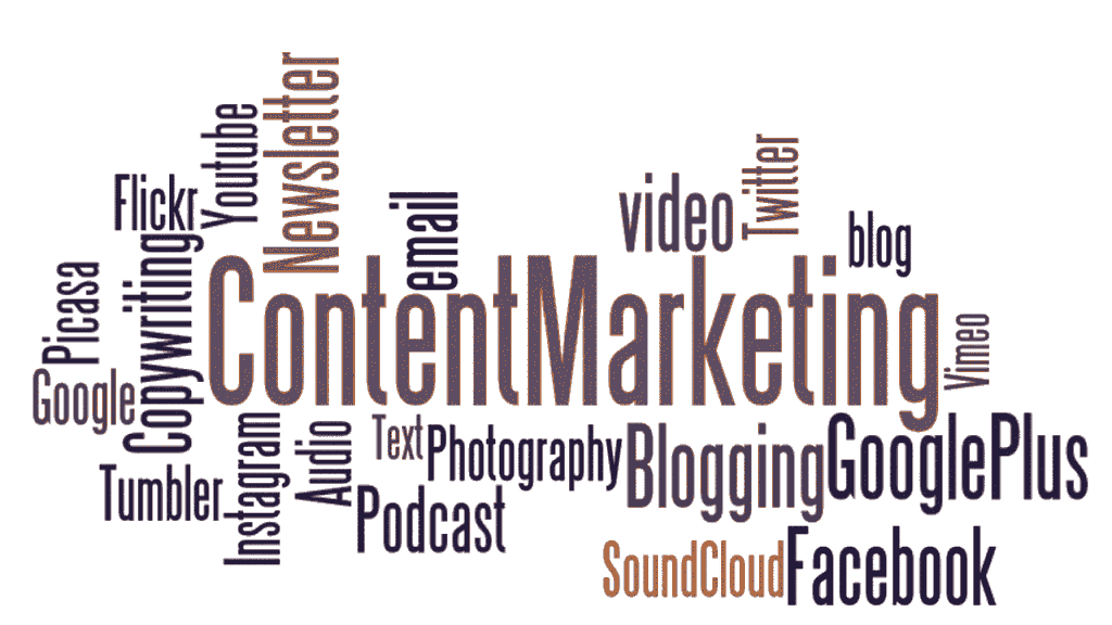Tips For Improving Your Content Marketing